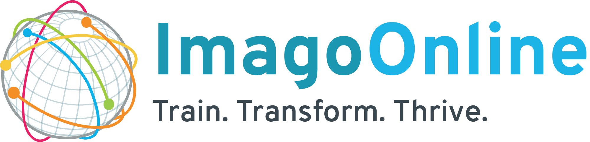 Imago Online Banner Logo