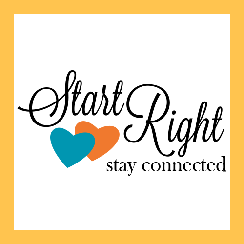 Start Right Stay Connected