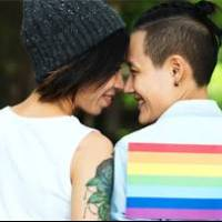 Getting the Love You Want: LGBTQIA Couples Workshop