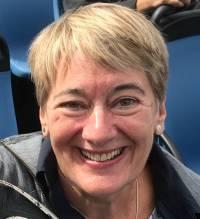 Marianne Gareau, Ph.D.
