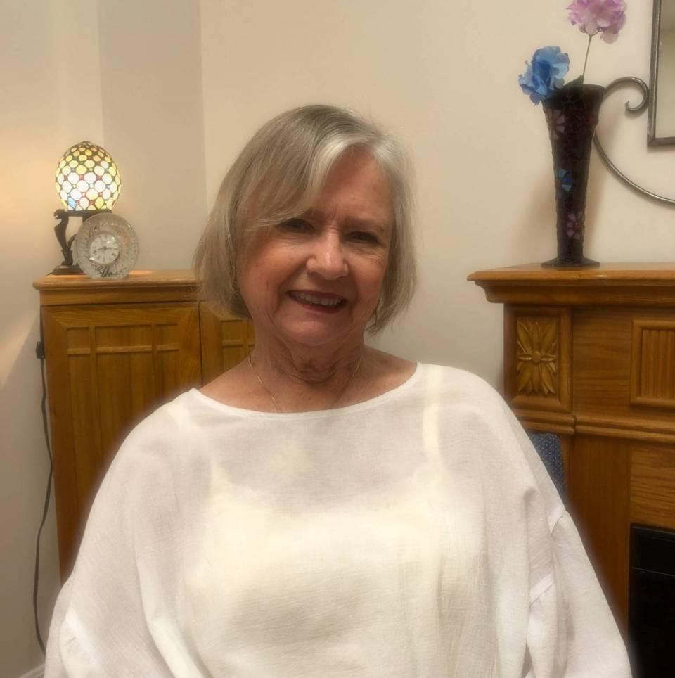 Beverly Jean Scott