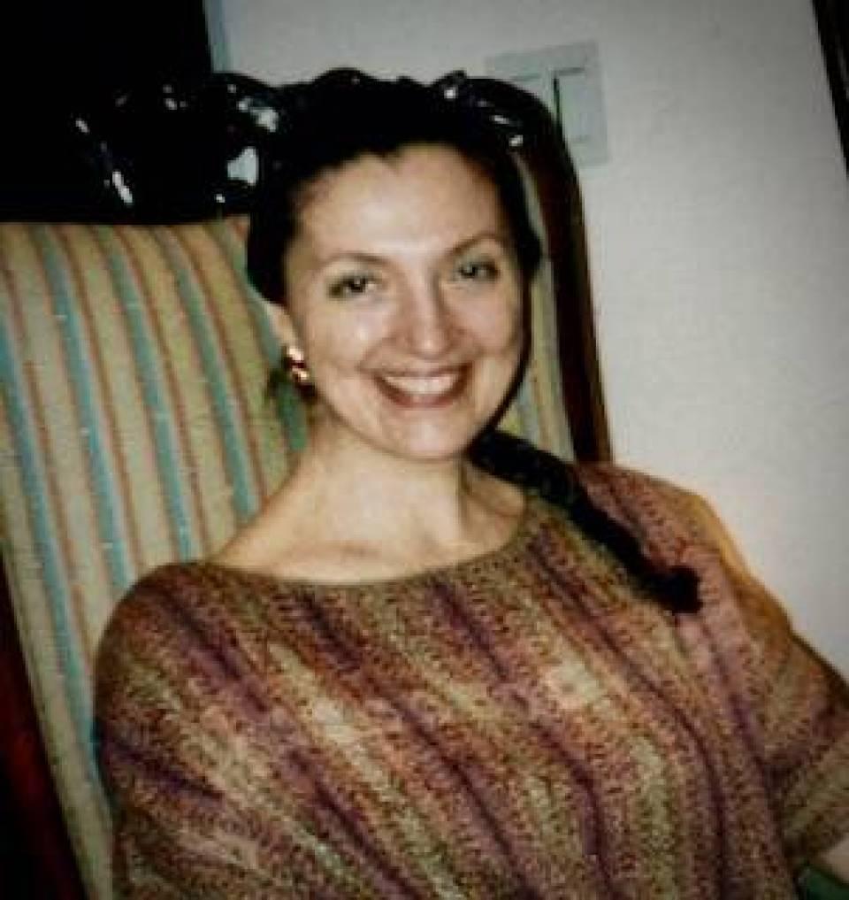 Marie Margenau-Spatz, PhD