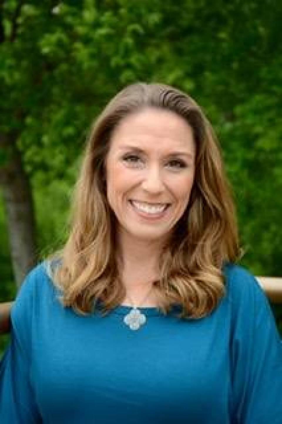 Wendy Copeland