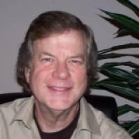 Tony Victor, D.Min., LCPC